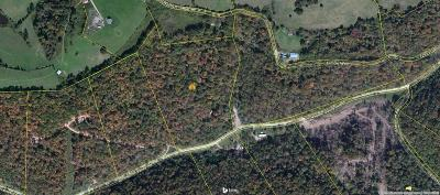 Tazewell Residential Lots & Land For Sale: Lonesome Valley Rd
