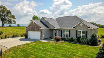 Maryville Single Family Home For Sale: 923 Mackenzie Drive