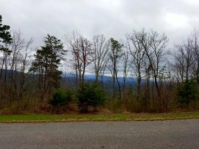Blount County, Loudon County, Monroe County Residential Lots & Land For Sale: 5638 Abrams View Tr
