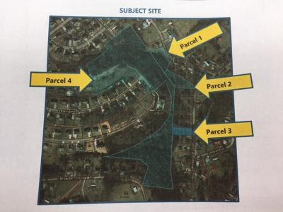 Blount County, Loudon County, Monroe County Residential Lots & Land For Sale: Norwood St