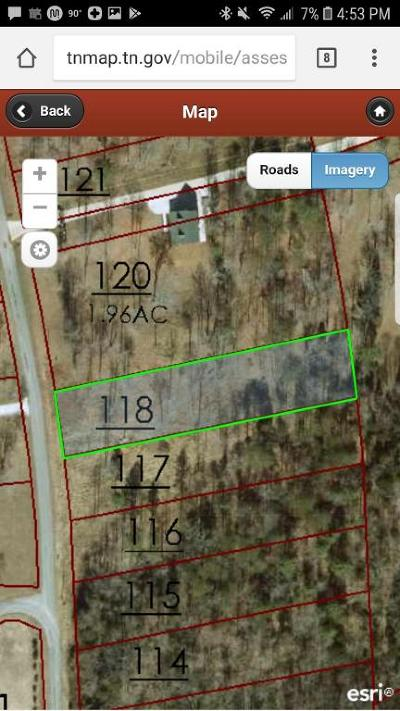 Union County Residential Lots & Land For Sale: Lot 41 Highland Trace Rd