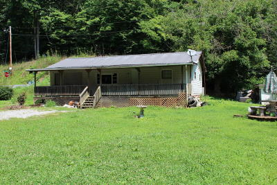 Seymour Single Family Home For Sale: 1023 S Shiloh Rd Rd