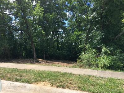 Knoxville Residential Lots & Land For Sale: 410 Stone Villa Lane
