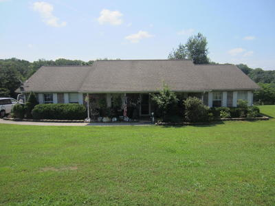Kingston Single Family Home For Sale: 1049 Little Dogwood Rd