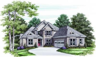 Knoxville Single Family Home For Sale: 662 Blowing Rock Lane