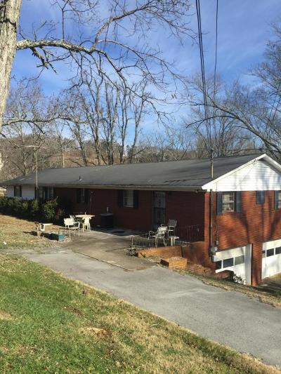 Maynardville Single Family Home For Sale: 109 Wallace Lane