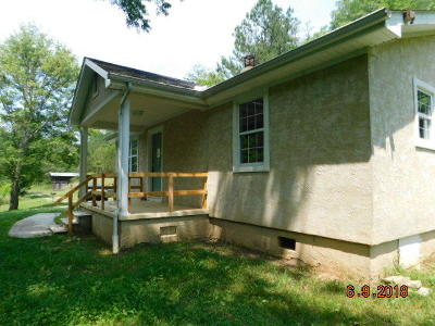Blount County, Loudon County, Monroe County Single Family Home For Sale: 1651 Highway 360