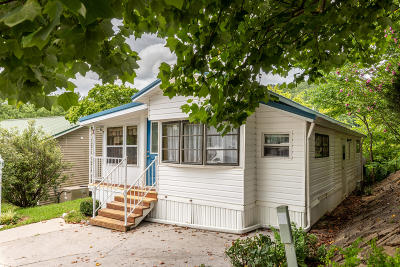 Townsend Single Family Home For Sale: 403 Mountain Thrush Drive