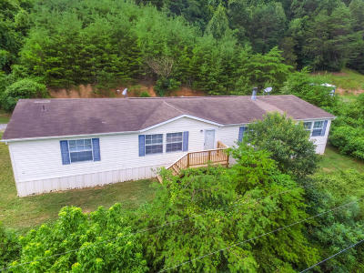 Rogersville Single Family Home For Sale: 114 Hollow Hill Rd
