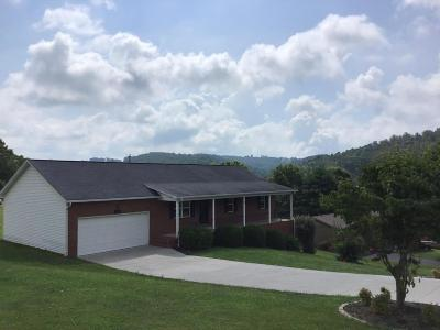 New Tazewell TN Single Family Home Pending - Continue To Show: $168,900
