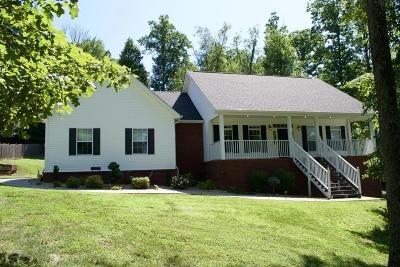 Seymour Single Family Home For Sale: 662 Hinkle Rd