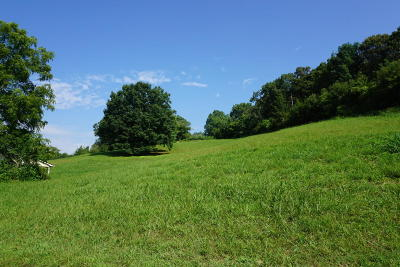 Knoxville Residential Lots & Land For Sale: 3511 Leath Lane