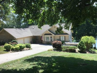 Tellico Village Single Family Home For Sale: 224 Tecumseh Way