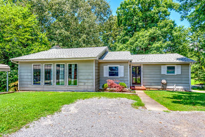 Louisville Single Family Home For Sale: 3146 Hardy Blvd