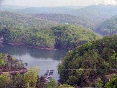 New Tazewell Residential Lots & Land For Sale: Lot 583 Whistle Valley Rd