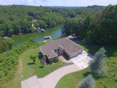 Lenoir City Single Family Home For Sale: 1001 Blackberry Ridge Rd