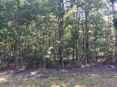 Residential Lots & Land For Sale: Goodson Trail Tr #6