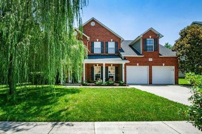 Knoxville Single Family Home For Sale: 12632 Distant View Lane