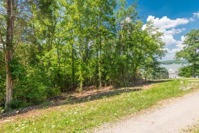 Lenoir City Residential Lots & Land For Sale: Cruze Rd