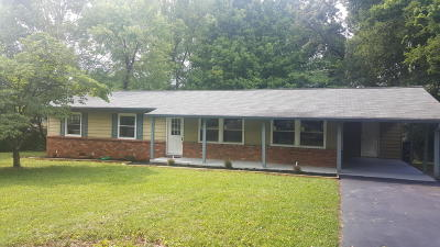 Single Family Home Sold: 4817 Petersburg Rd