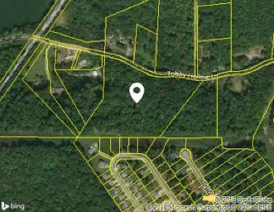 Anderson County Residential Lots & Land For Sale: Tobby Hollow Lane