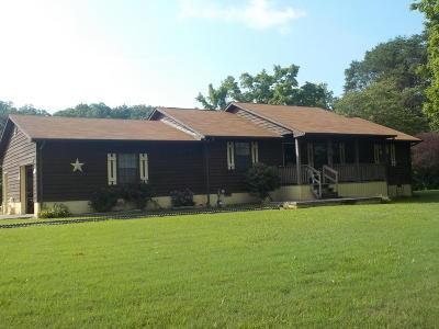 Blaine Single Family Home For Sale: 159 Old Rutledge Pike W