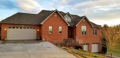 Harrogate Single Family Home For Sale: 168 Deevel Blvd