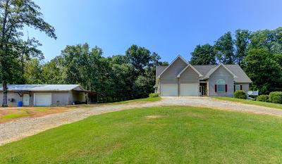 Dandridge Single Family Home For Sale: 2089 Sims Rd