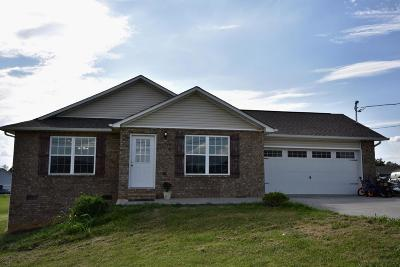 Single Family Home For Sale: 618 Privet Drive