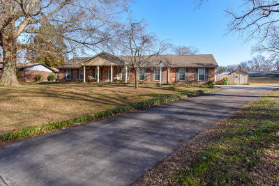 Maryville Single Family Home For Sale: 2128 Buckingham Circle
