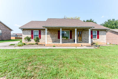 Maryville Single Family Home For Sale: 1425 Peabody Drive
