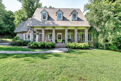 Norris Single Family Home For Sale: 56 Hickory Tr