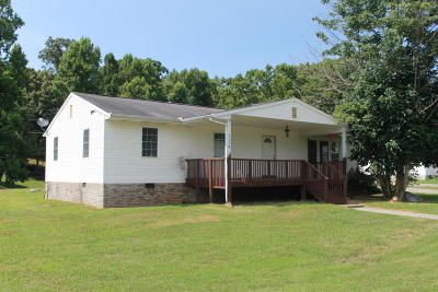 Seymour Multi Family Home For Sale: 402 Maryville Highway 402 C-D-E Hwy