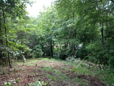 Claiborne County Residential Lots & Land For Sale: Lone Mountain Shores Rd