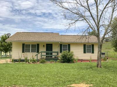 Dandridge Single Family Home For Sale: 966 E Highway 25-70