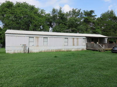 Sweetwater Single Family Home For Sale: 911 Hawkins
