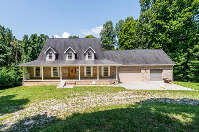Single Family Home For Sale: 220 White Pine Rd