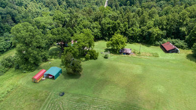 Single Family Home For Sale: 1018 Hassler Mill Rd