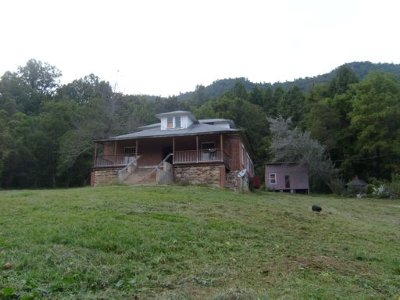 Jonesville VA Single Family Home For Sale: $82,500