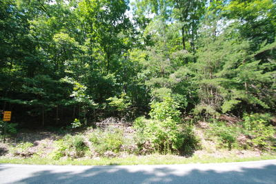 Fairfield Glade Residential Lots & Land For Sale: 221 Snead Drive