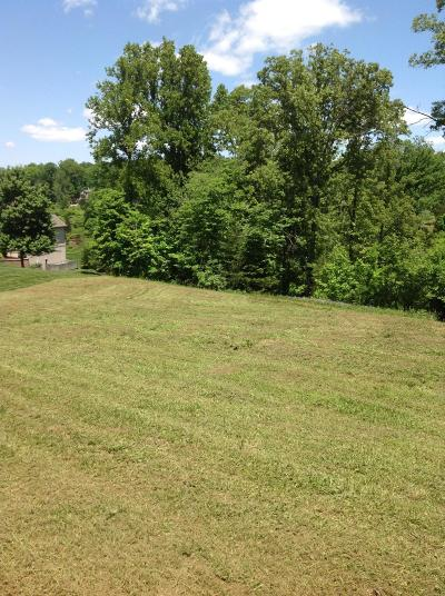 Friendsville, Greenback, Maryville Residential Lots & Land For Sale: 1280 Windridge Rd