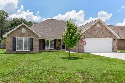 Maryville Single Family Home For Sale: 2008 Emma Lane