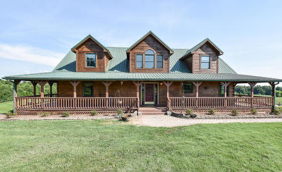 Loudon Single Family Home For Sale: 4240 Ritchey Rd