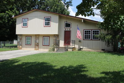 Seymour Single Family Home For Sale: 510 Keeneland Blvd