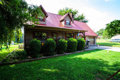 Maryville Single Family Home For Sale: 3314 Melody Ln Lane