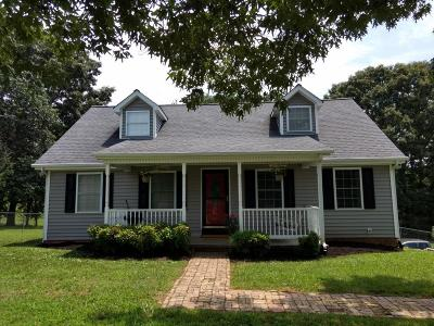 Jefferson County Single Family Home For Sale: 2117 Deerfield Circle
