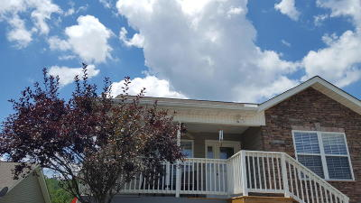Pigeon Forge Single Family Home For Sale: 2508 Brookwood Drive