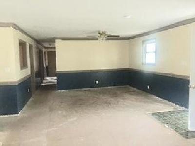 Knox County Single Family Home For Sale: 1012 Union School Rd