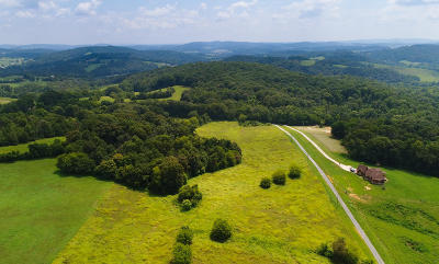 Grainger County Residential Lots & Land For Sale: Mitchell Rd