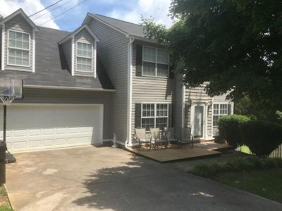 Knoxville Single Family Home For Sale: 1820 Tucson Lane Lane